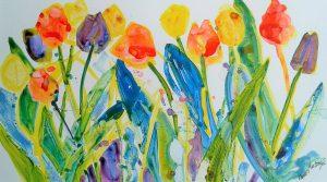 Tulips_ElspethJMackenzie