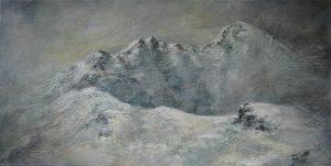 snow ridge large